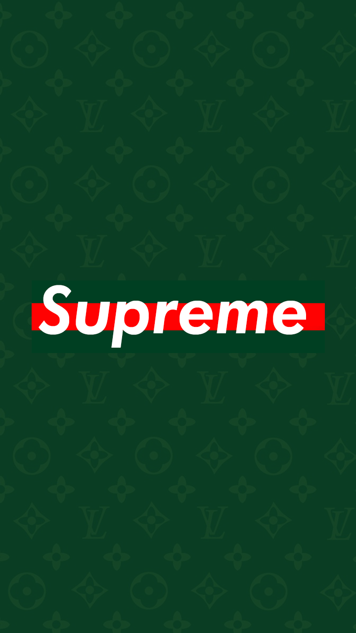 Supreme HD Wallpapers - Wallpaper Cave