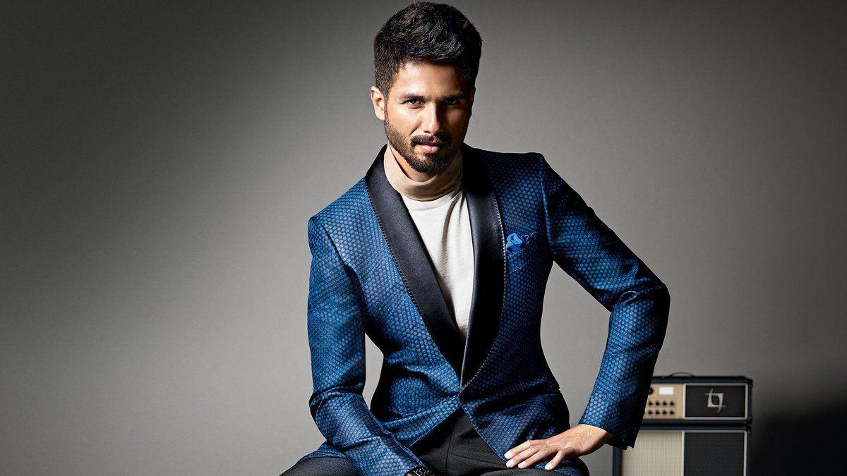 Shahid Kapoor Wallpapers 2017 Download Latest Photos