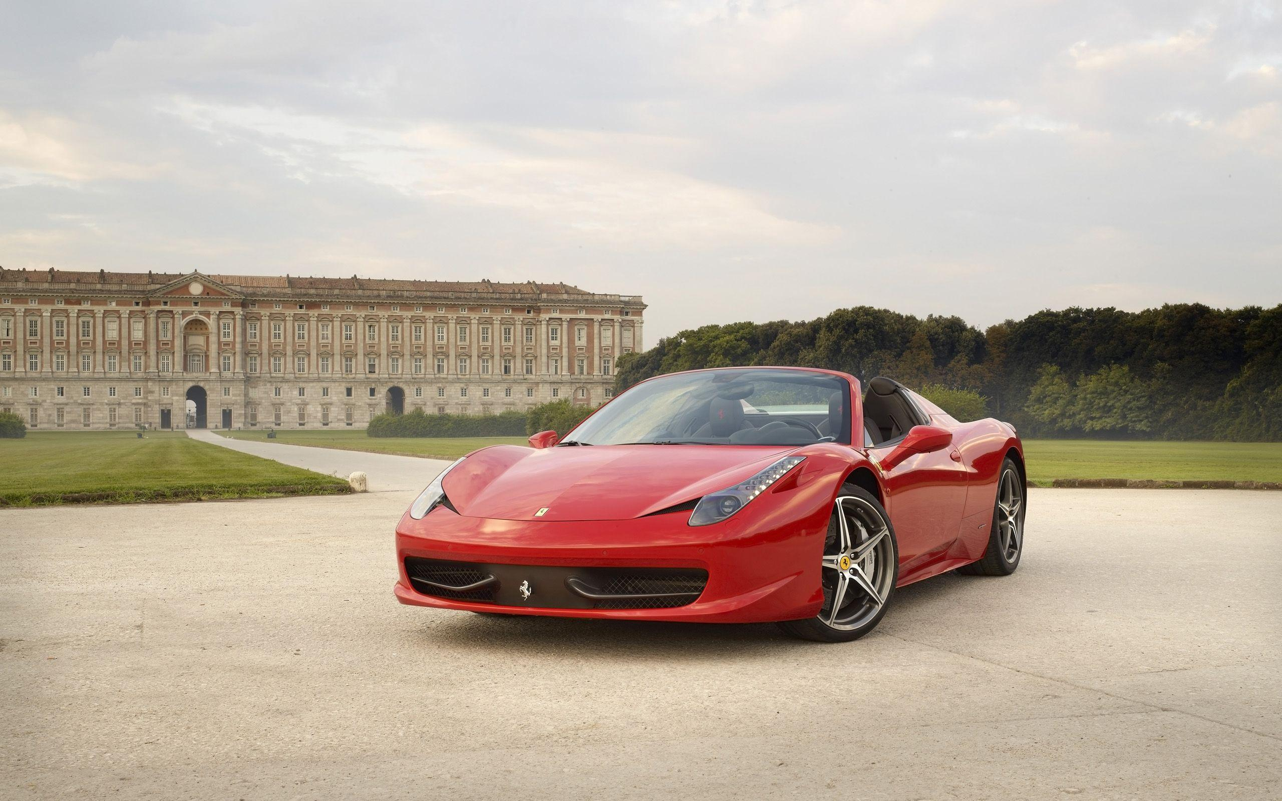 Ferrari 488 Spider Wallpapers, Top Ferrari 488 Spider HQ Pics