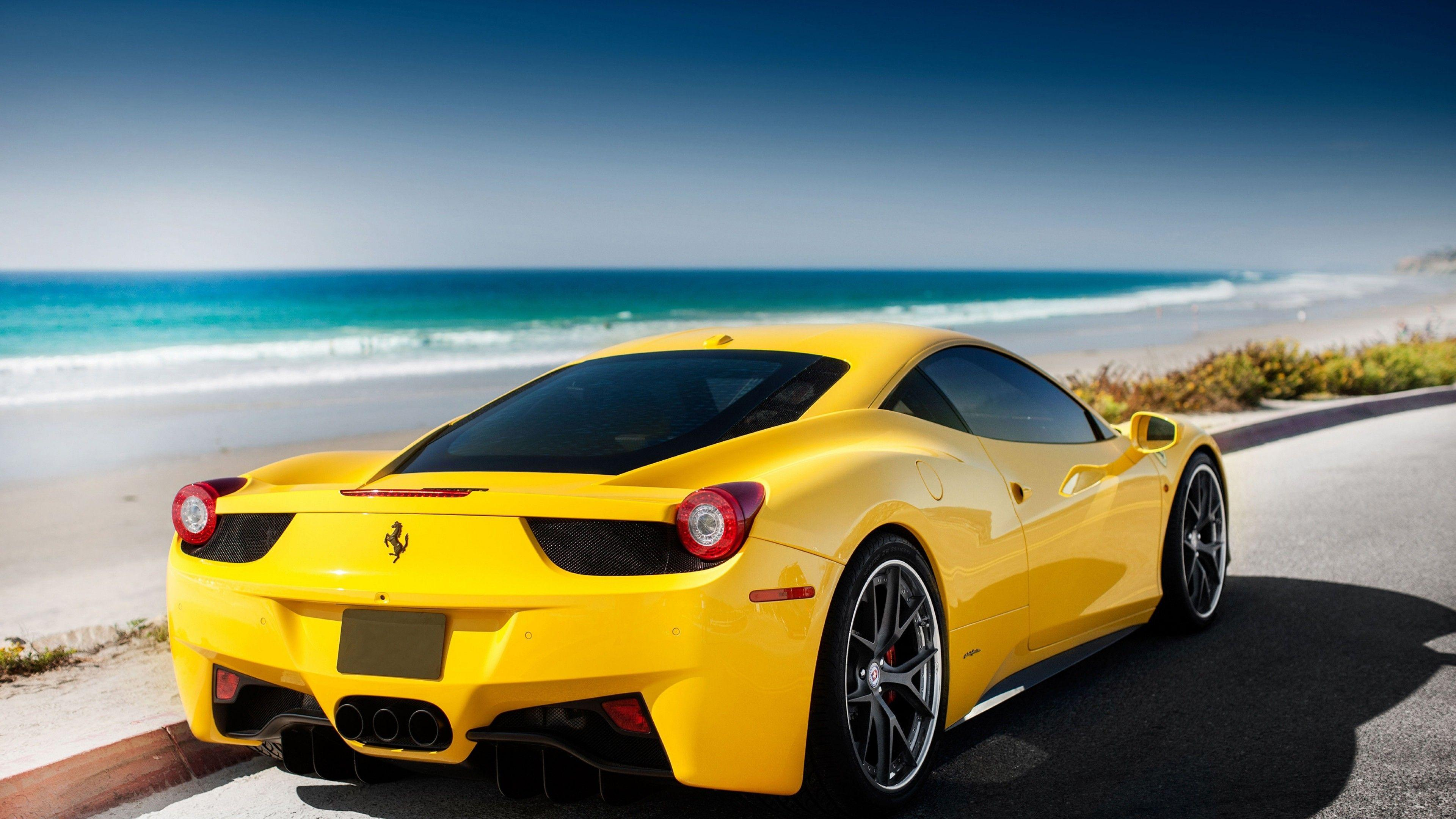 Download the Ferrari 488 Spider Wallpaper, Ferrari 488 Spider