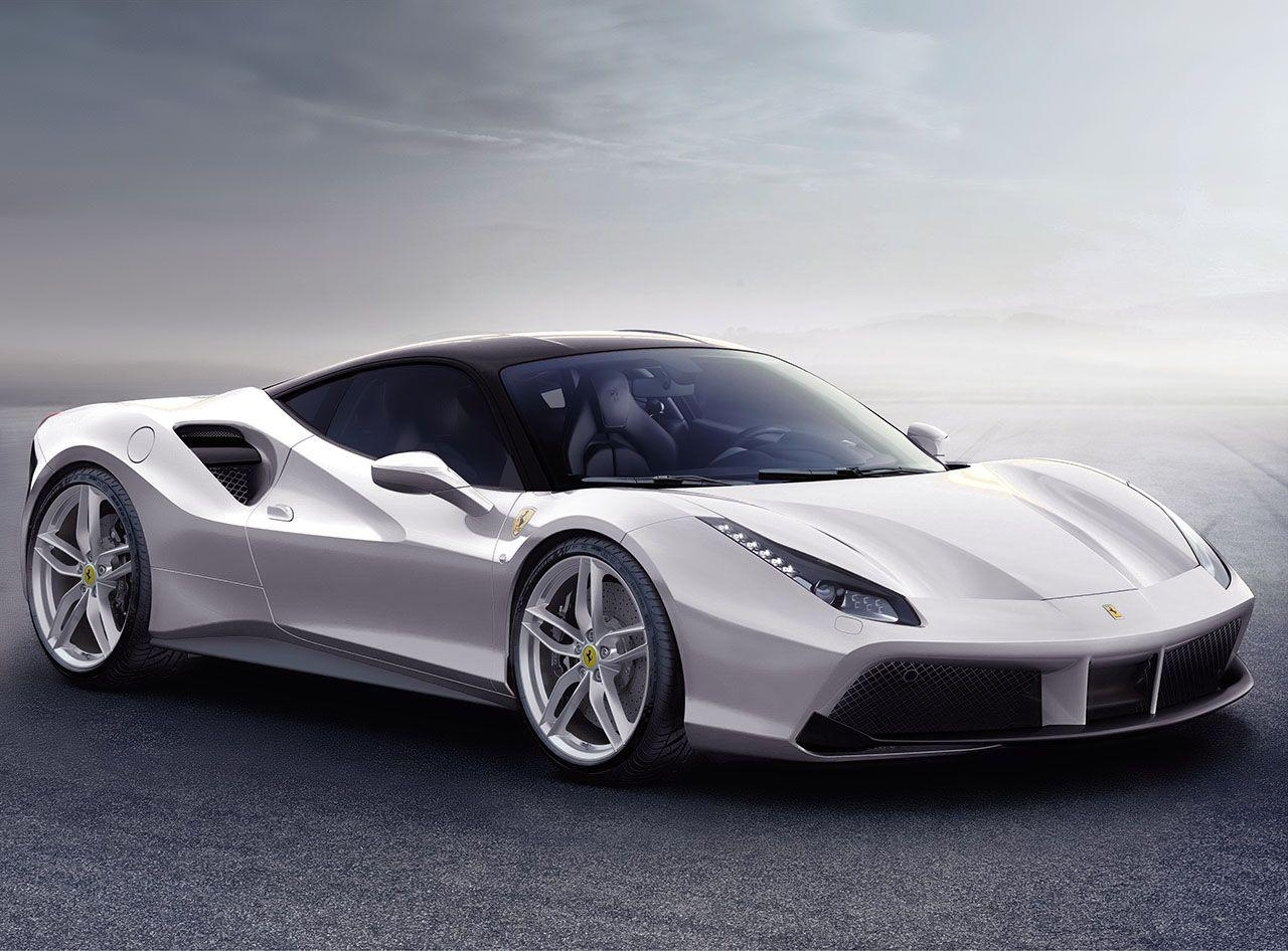 Ferrari 488 Spider Photos 10 Wallpapers
