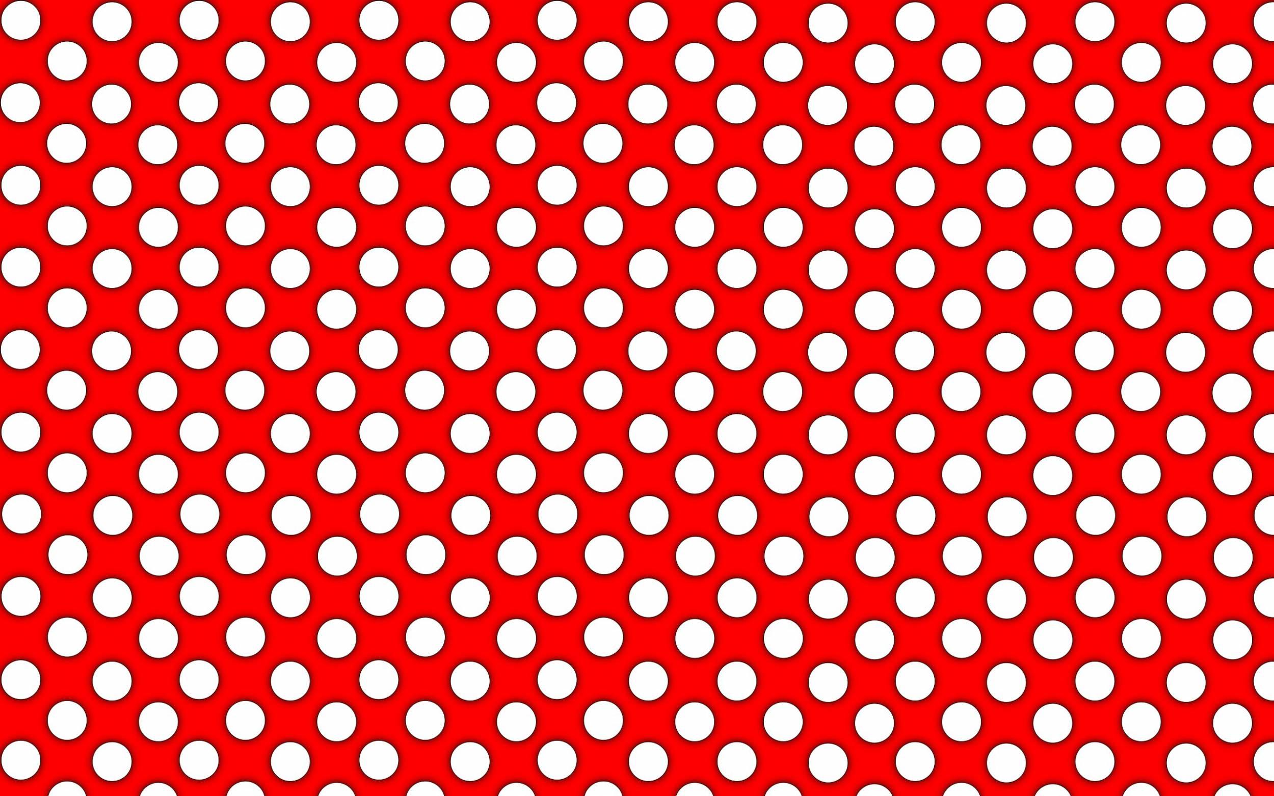 Polka Dot Wallpapers - Wallpaper Cave