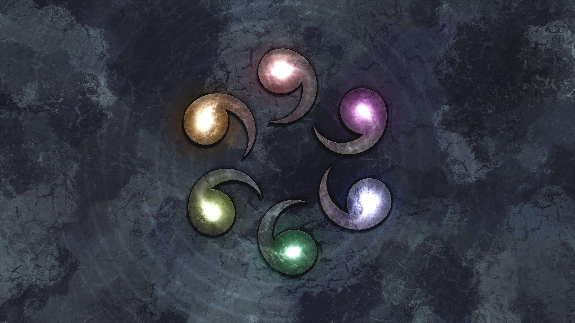 Six Paths Wallpapers Wallpaper Cave