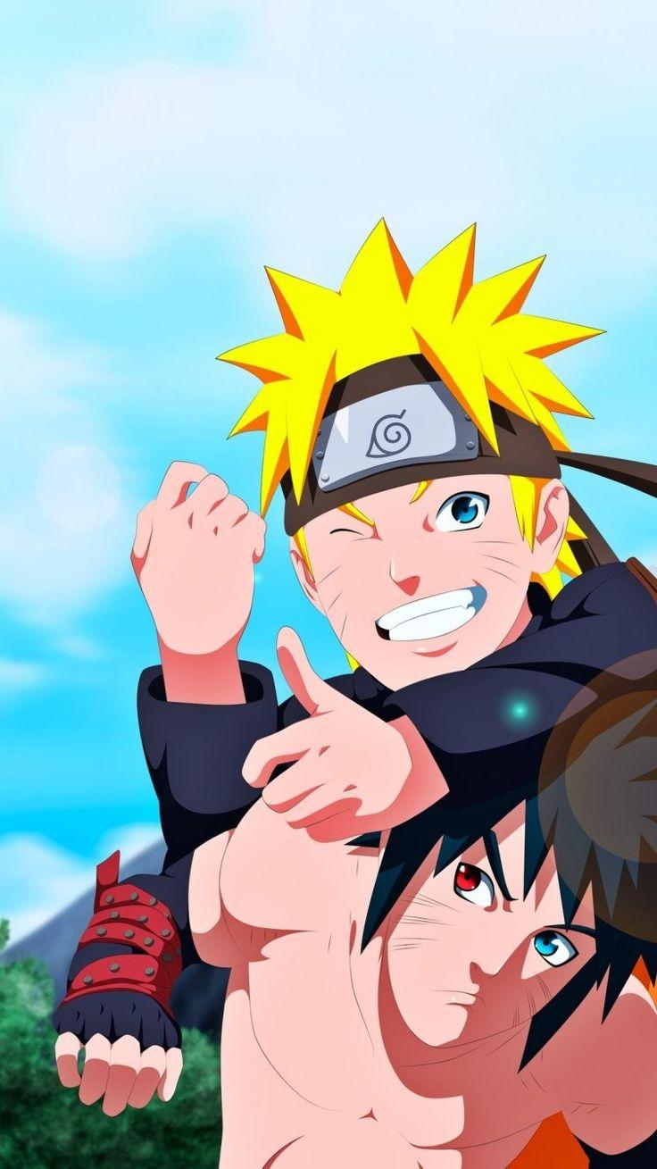 naruto iphone wallpaper six paths wallpapers wallpaper cave 12674
