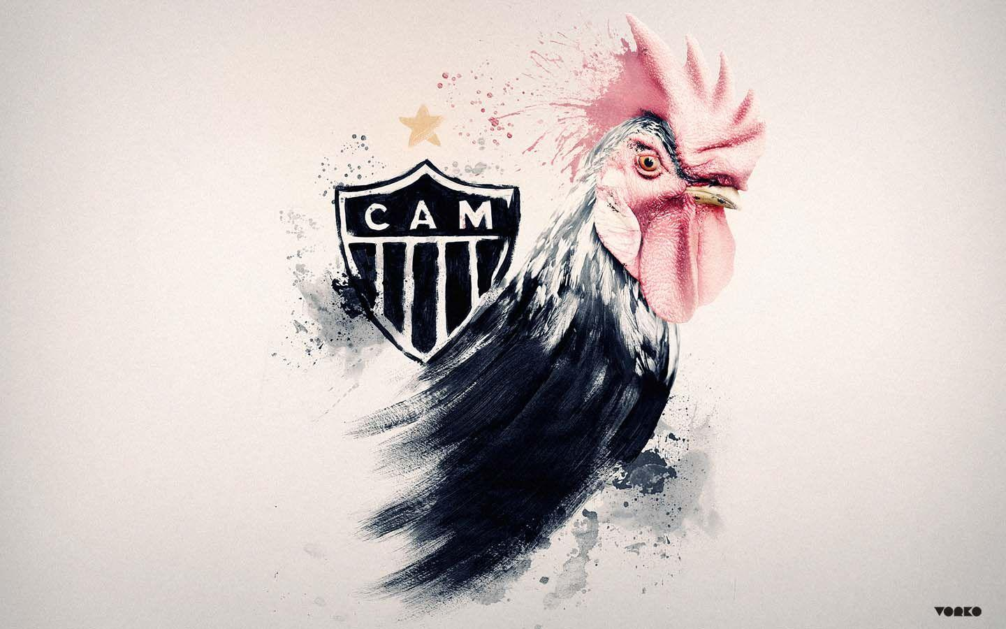 Clube Atletico Mineiro Wallpapers Wallpaper Cave