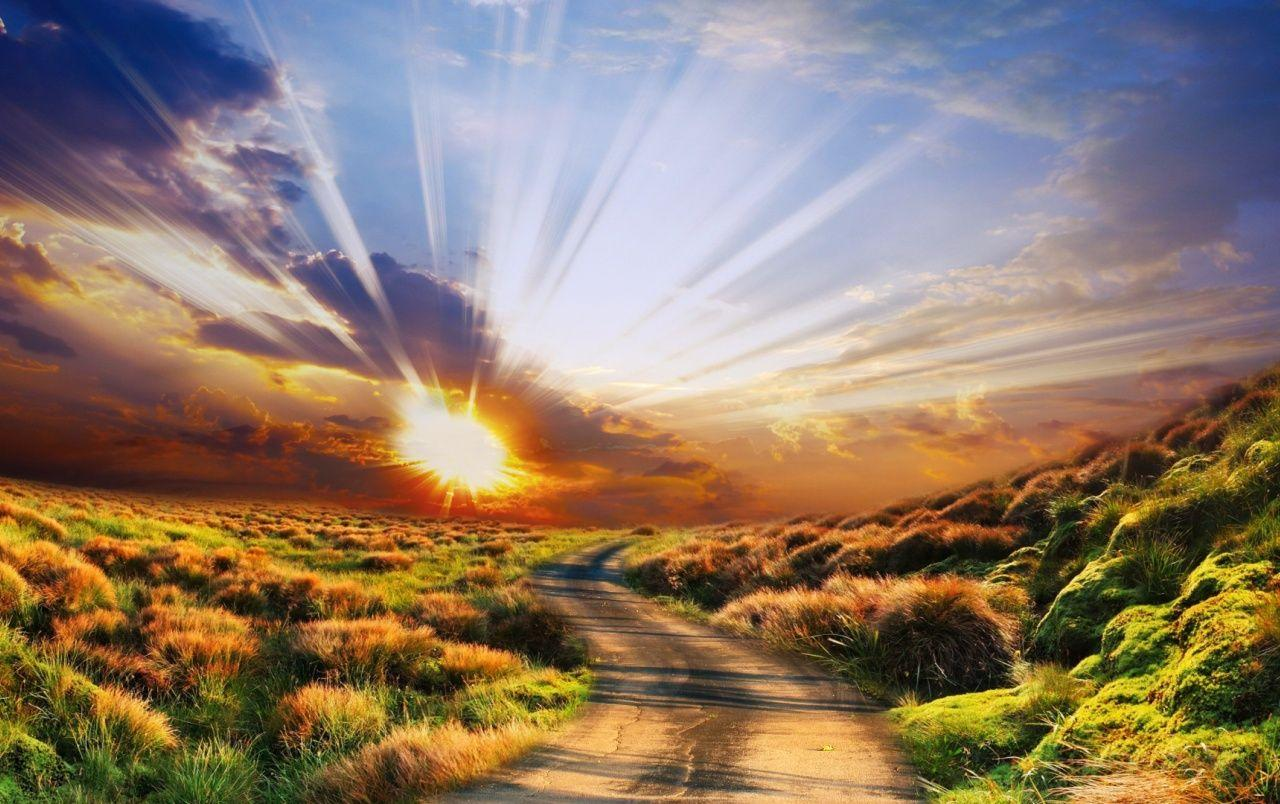 Sun Rays Wallpapers - Wallpaper Cave