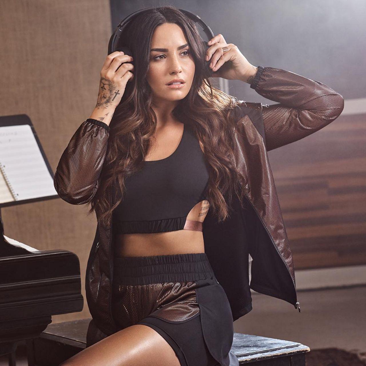 Demi Lovato Wallpaper: Demi Lovato 2018 Wallpapers