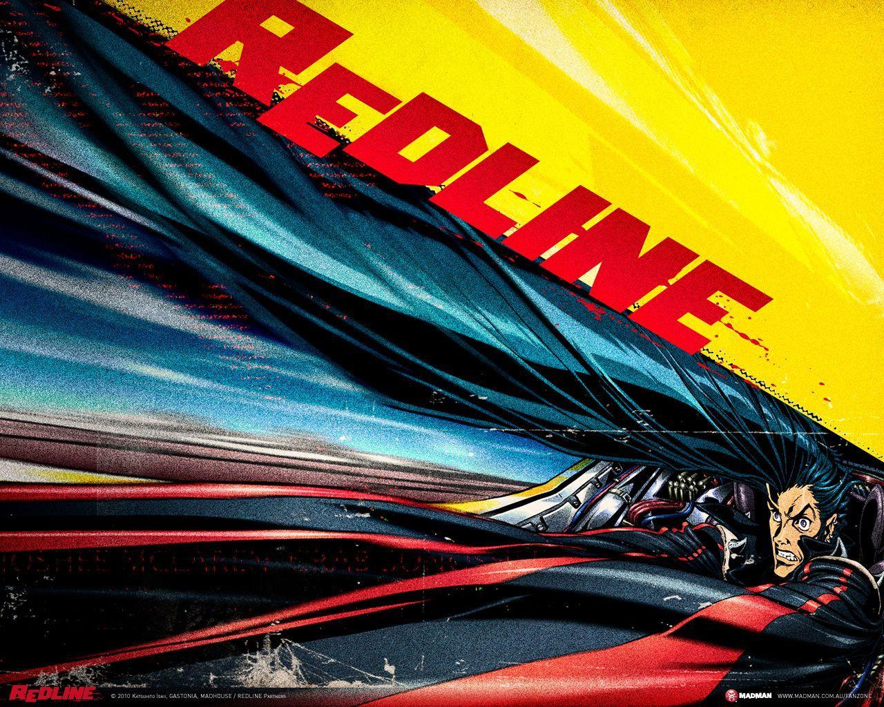 Redline Wallpapers Wallpaper Cave