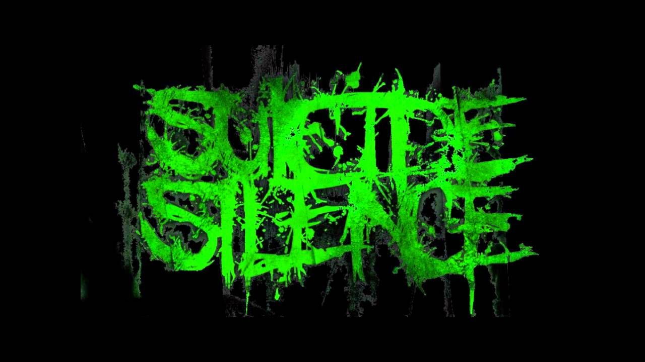 Suicide Silence Wallpapers High Quality HD Widescreen Pics