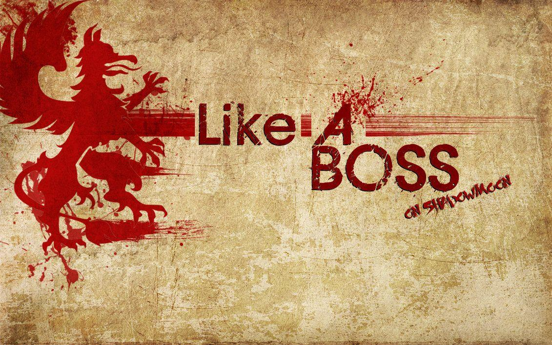 Like A Boss Wallpapers Wallpaper Cave HD Wallpapers Download Free Images Wallpaper [1000image.com]