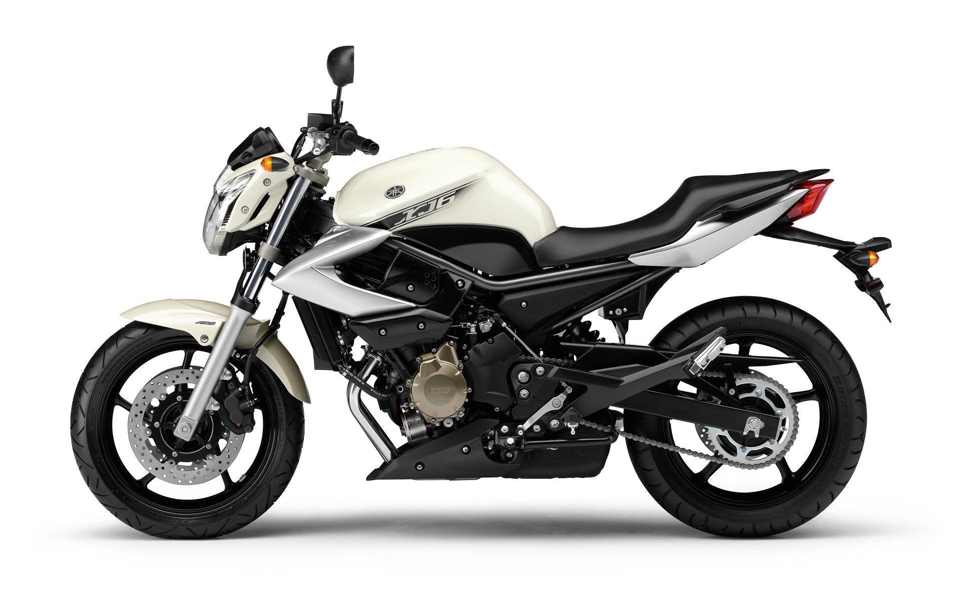 Yamaha XJ6 - Foto 1 de 9 - 960 x 720 pixels - MOTOO