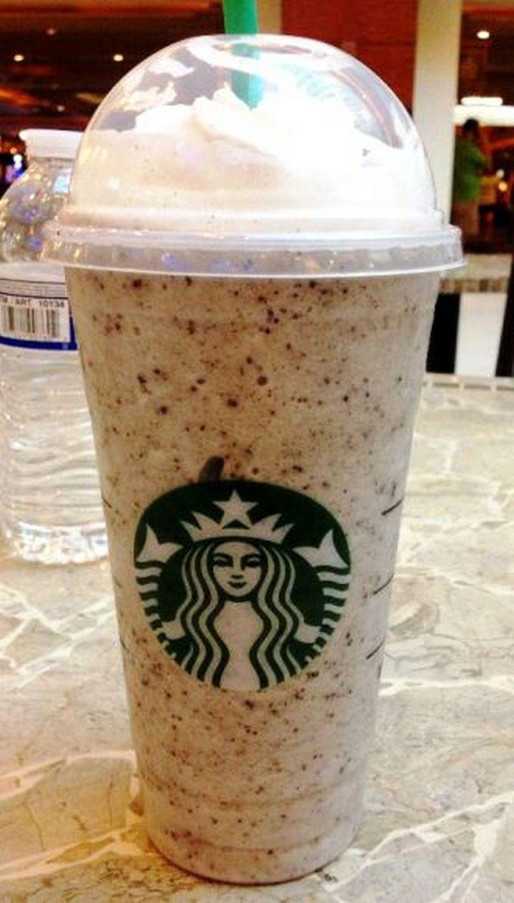 12 best Frappuccino images on Pinterest | Starbucks coffee, Star ...