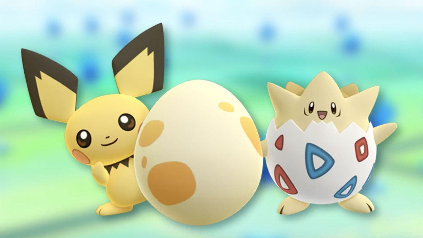 How to hatch Pichu, Togepi, and Gen 2 babies in Pokémon Go! | iMore