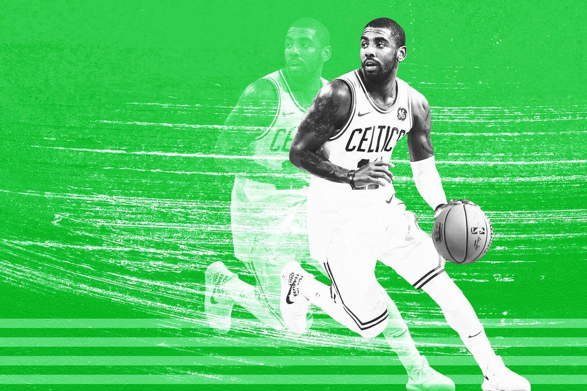 Why Kyrie Irving May Take Over as the Best Point Guard in the NBA ...