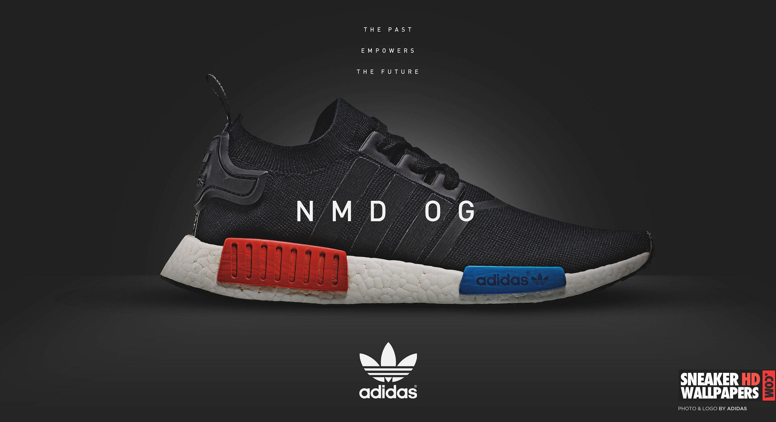 75f680f7c Adidas NMD Wallpapers - Wallpaper Cave