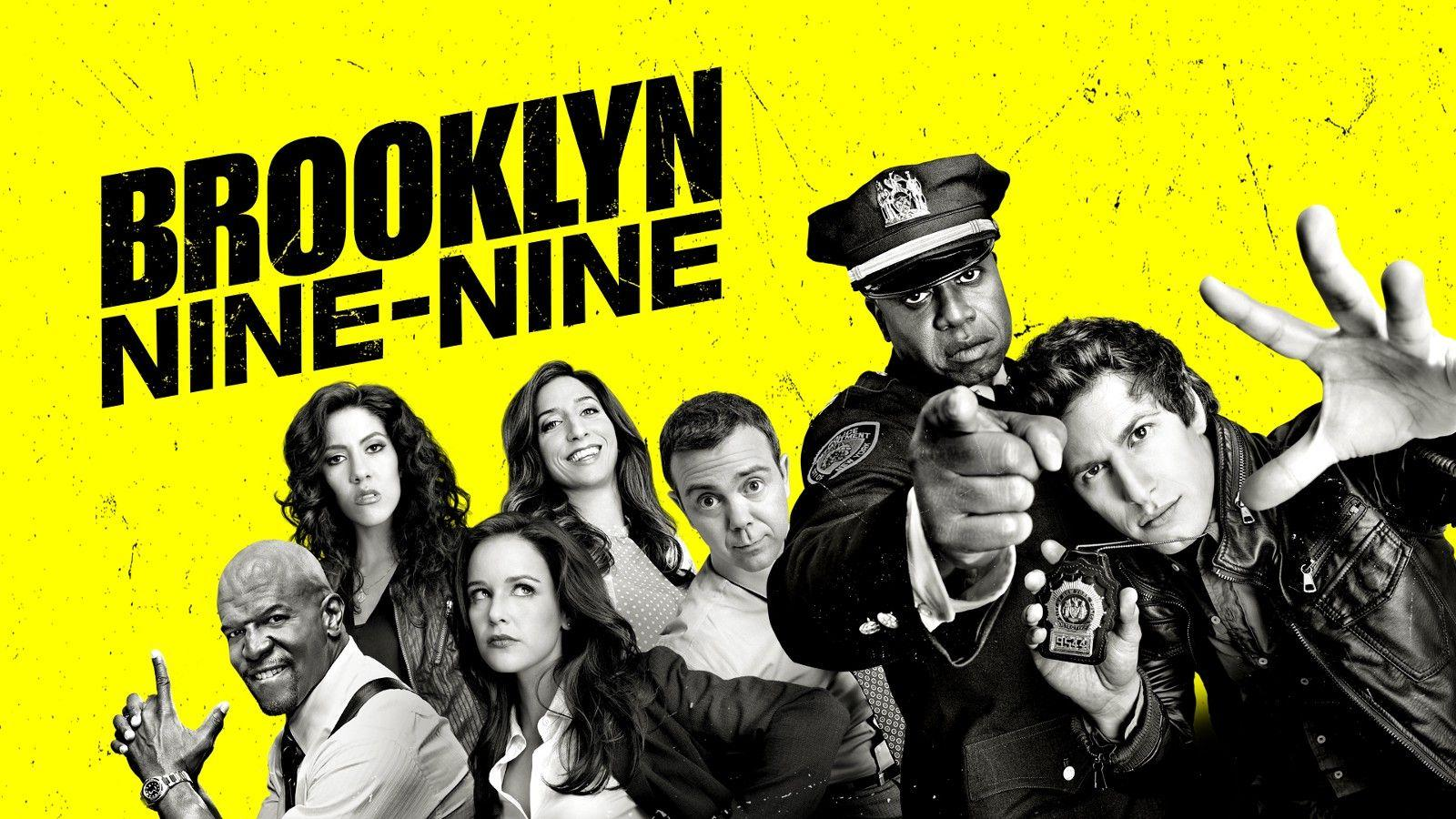 This Unfunny Brooklyn Nine-Nine Joke Proves that Politics is ...
