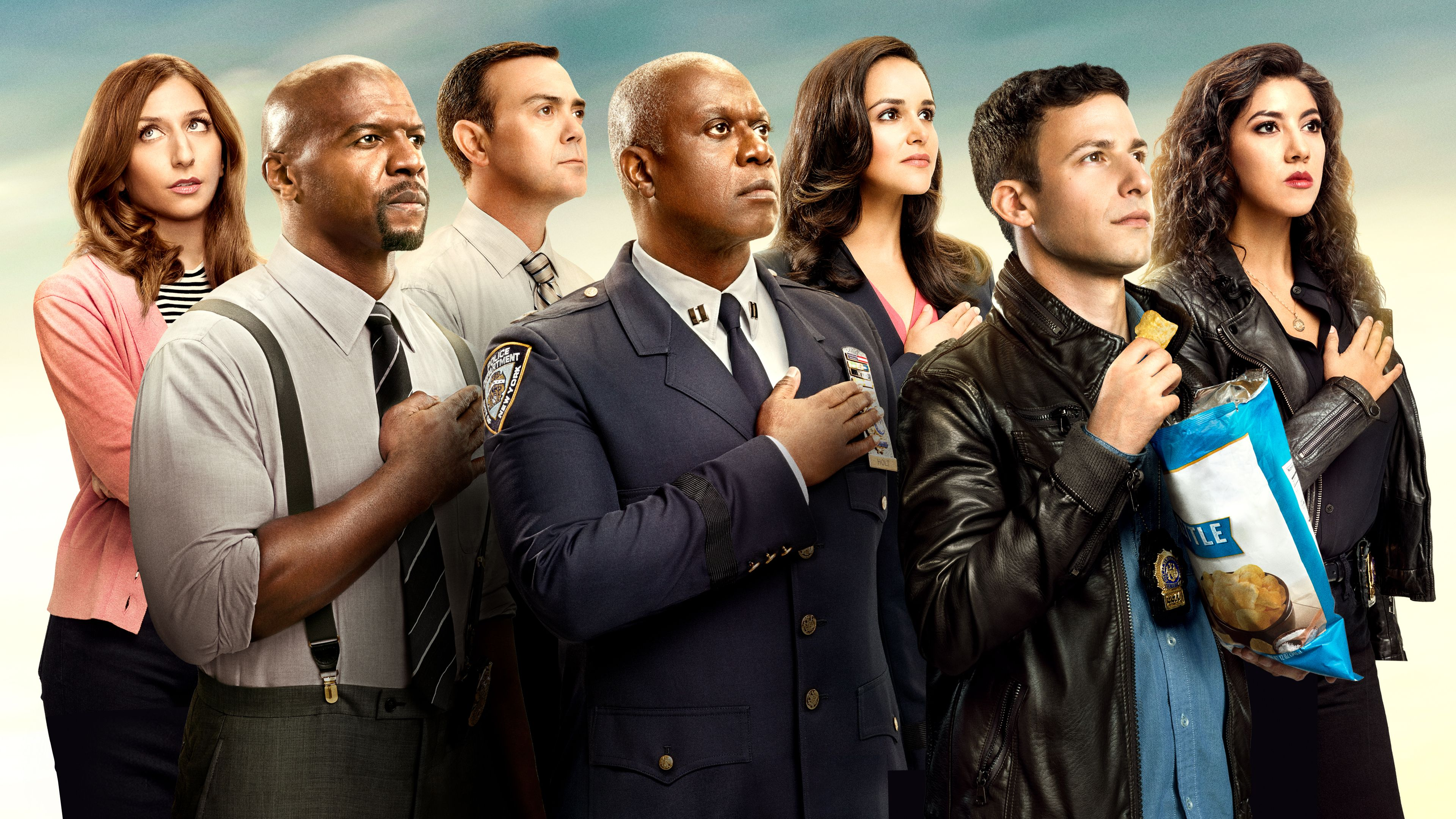 Brooklyn Nine Nine, HD Tv Shows, 4k Wallpapers, Images ...