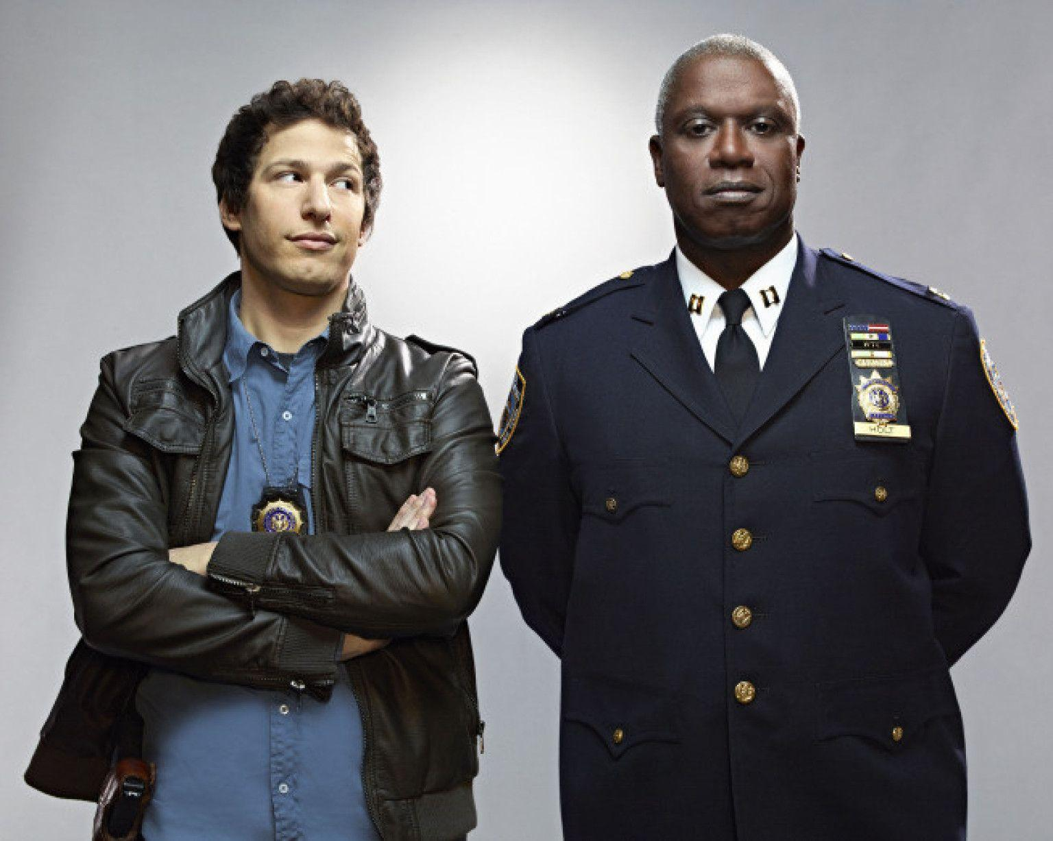 Brooklyn Nine-Nine' Review: Book These Cops On Suspicion Of Being ...