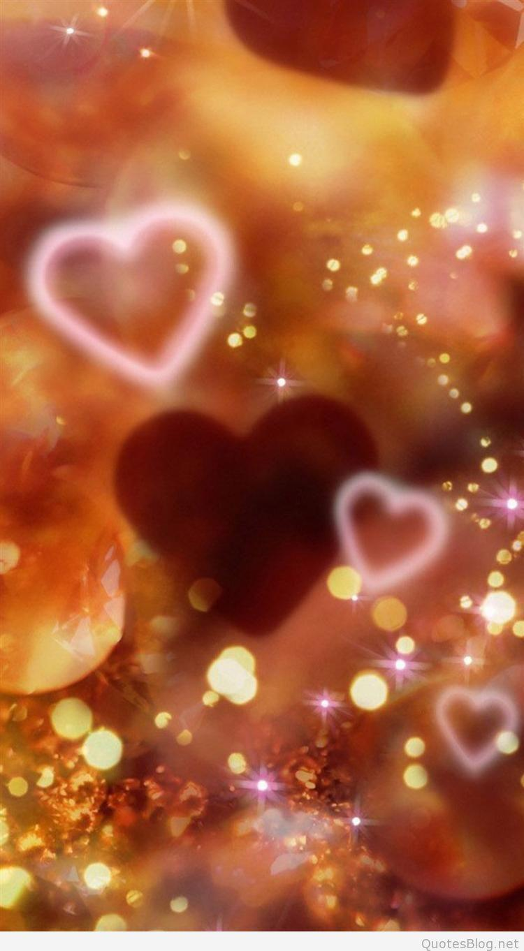 Cute Love Wallpapers For Mobile Phones Wallpaper Cave