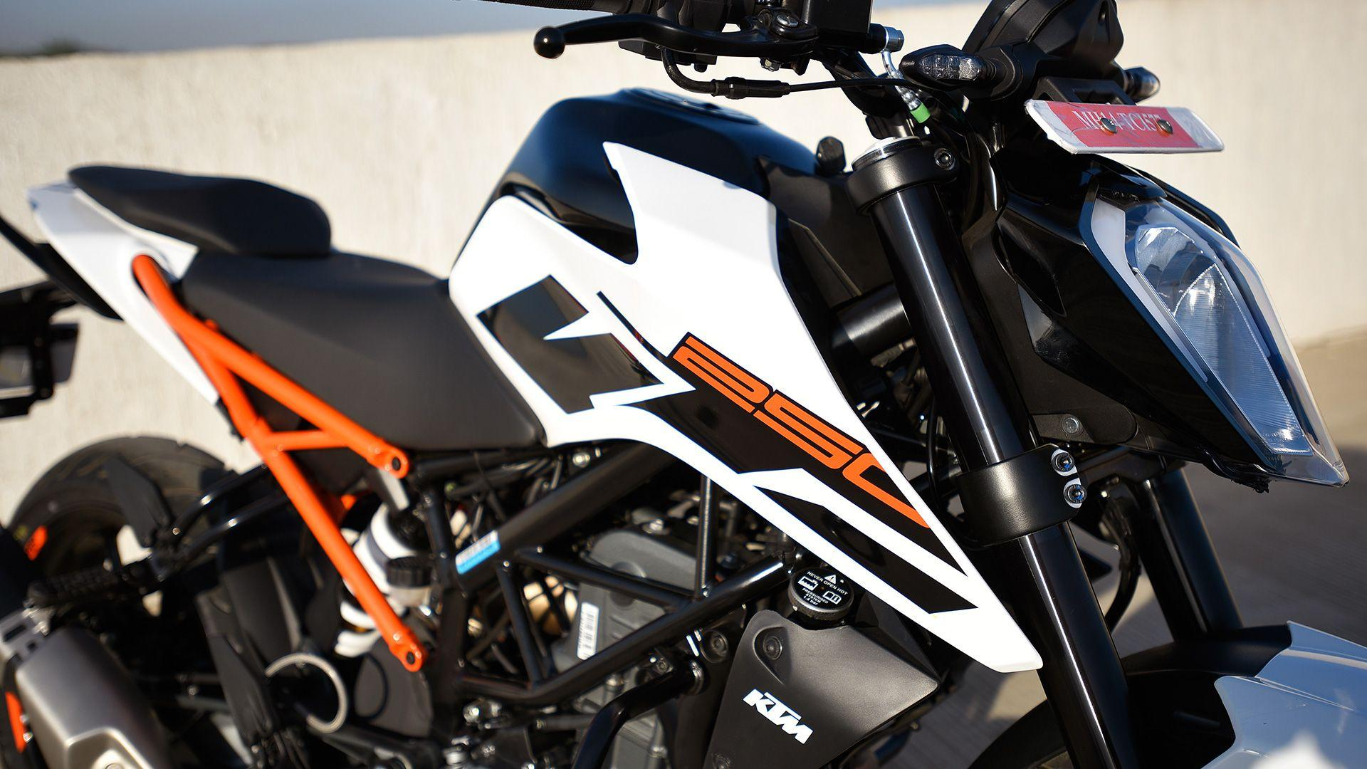 Ktm 250 Duke Wallpapers Wallpaper Cave