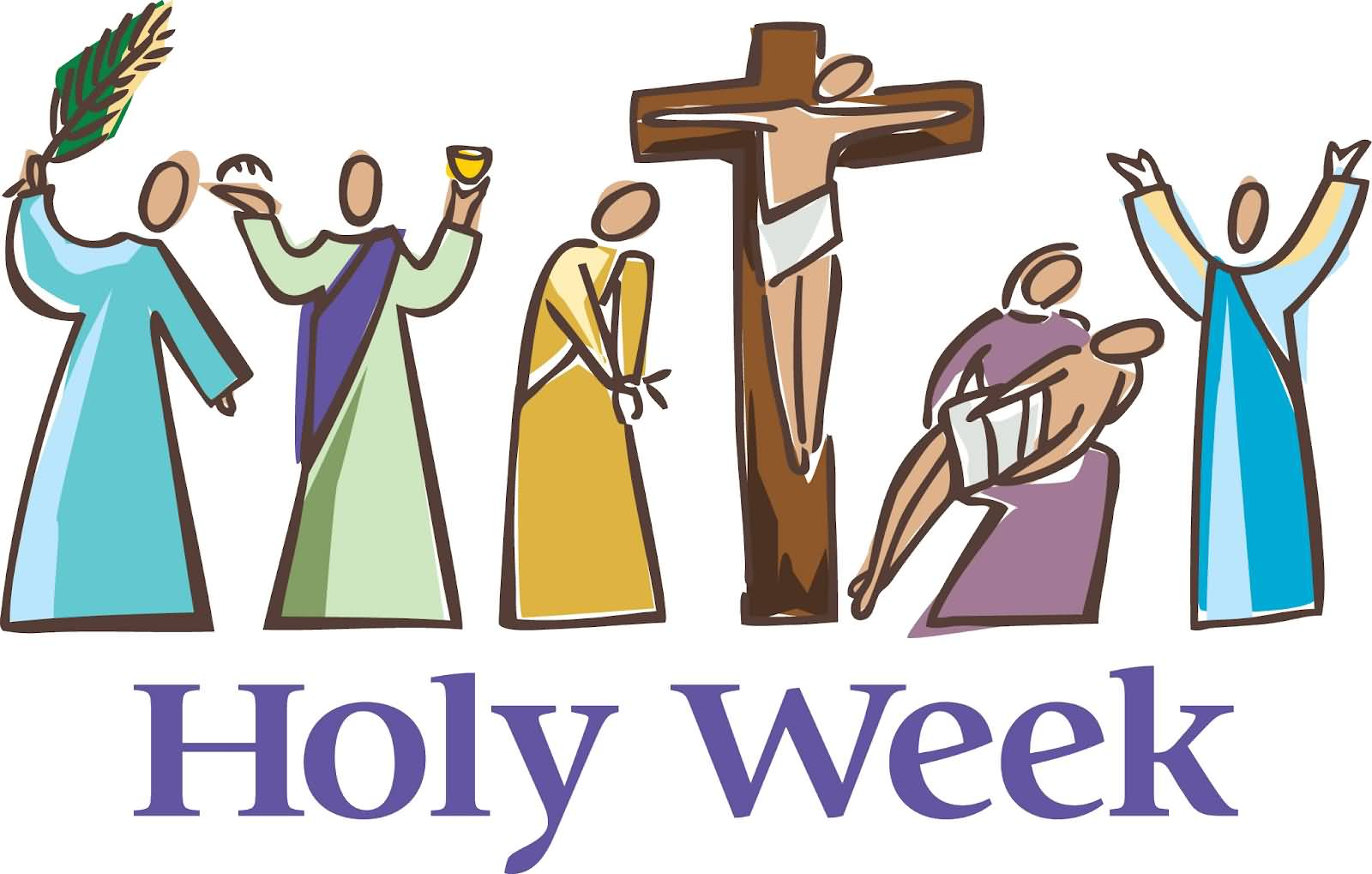 55 Most Adorable Holy Week Greeting Pictures And Photos