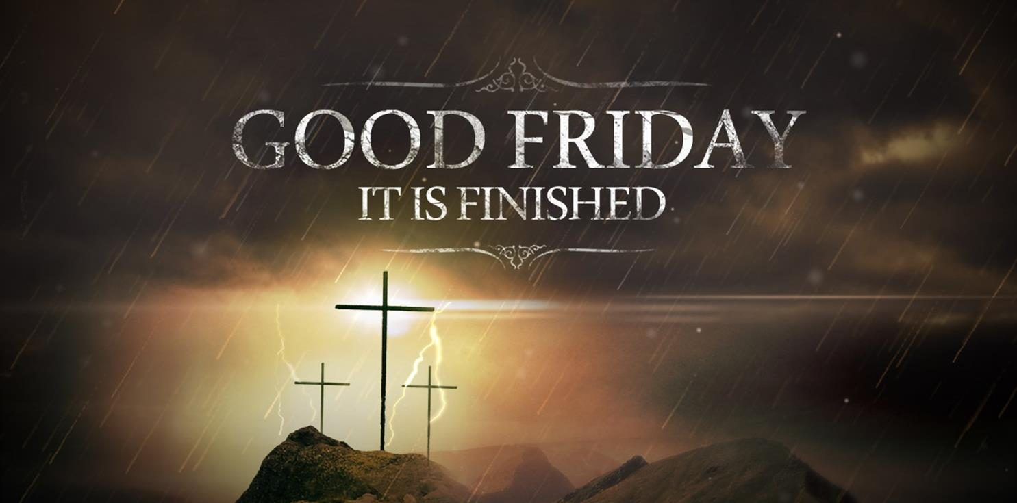 Good Friday 2018 Wallpapers Wallpaper Cave