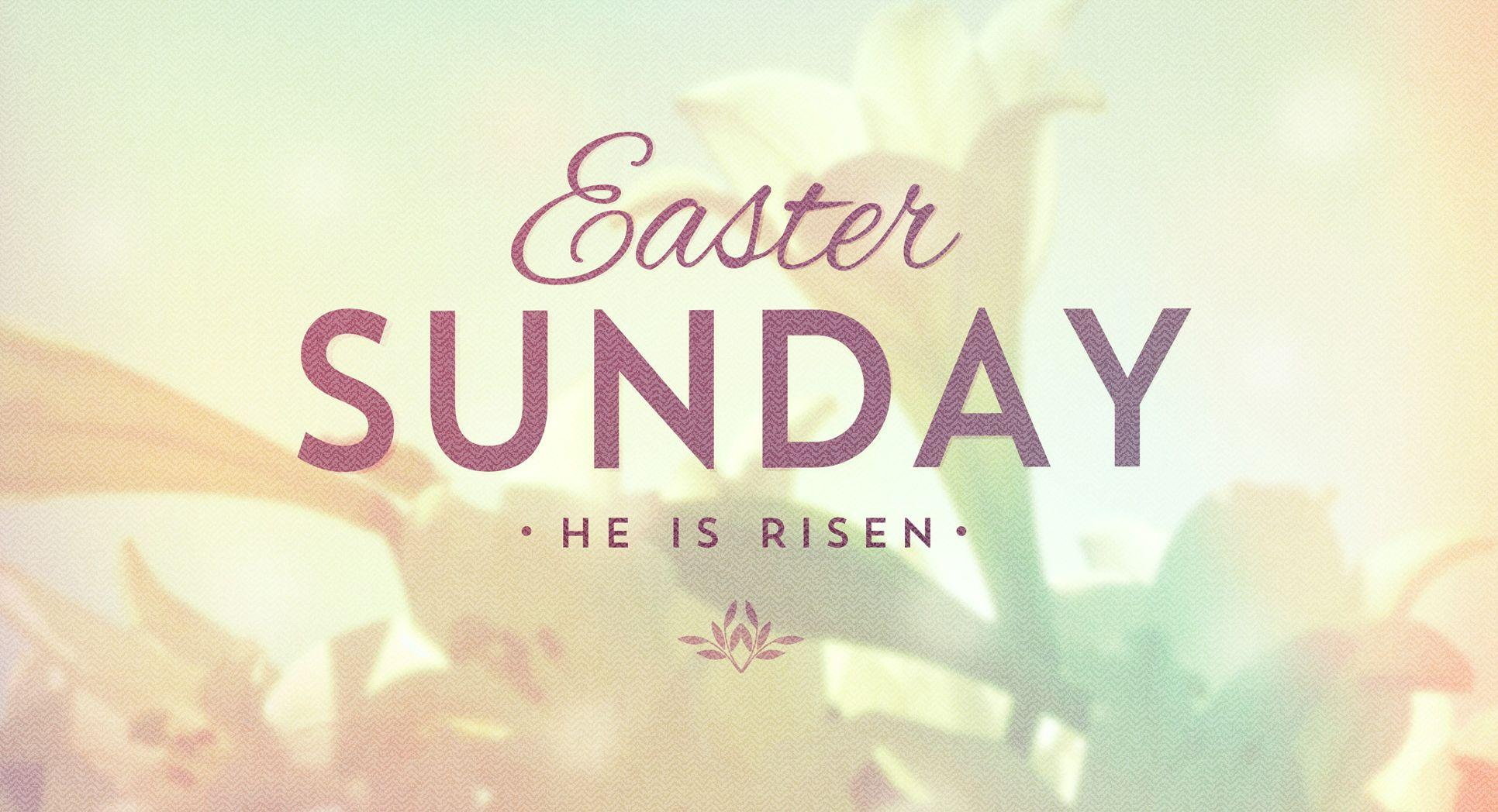 EASTER SUNDAY QUOTES MESSAGES WISHES PICTURES WALLPAPERS & EGG