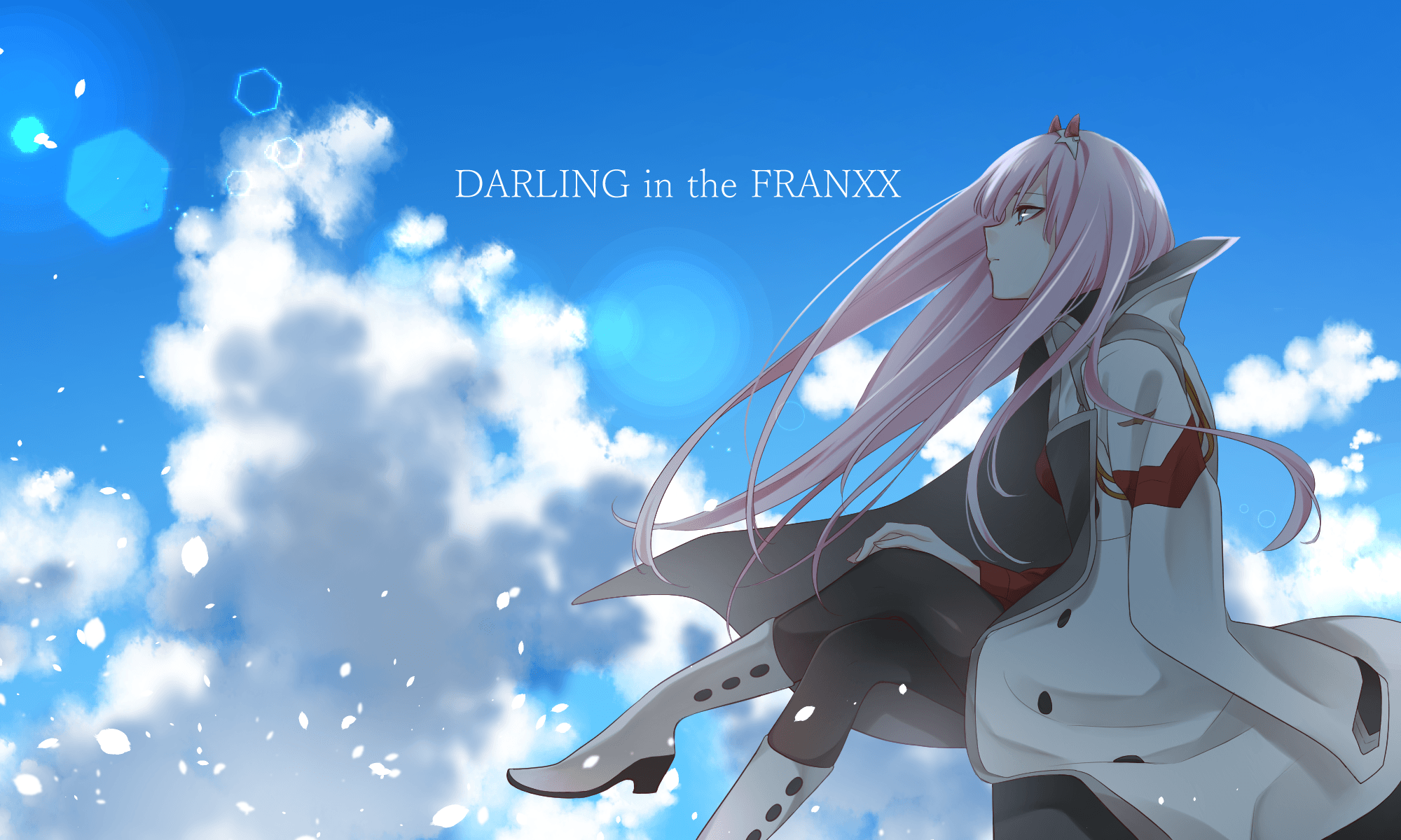 93230cd873 Darling In The Franxx Wallpapers - Wallpaper Cave