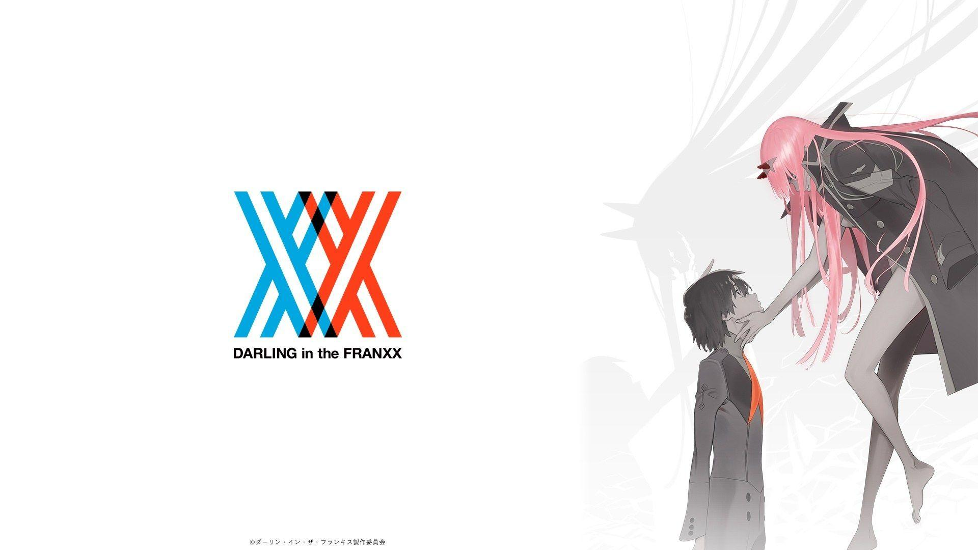 These Darling in the FranXX wallpapers are amazing : anime