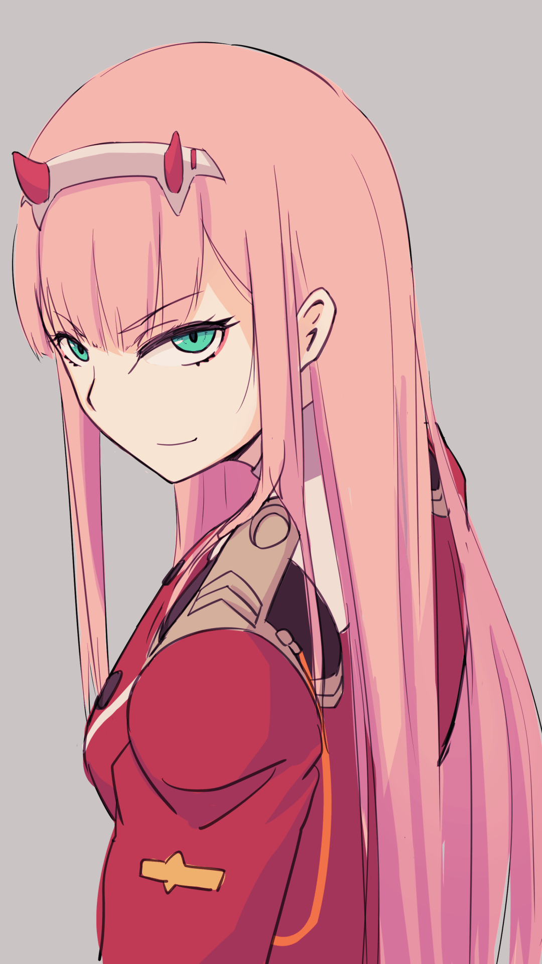 Anime/Darling In The FranXX