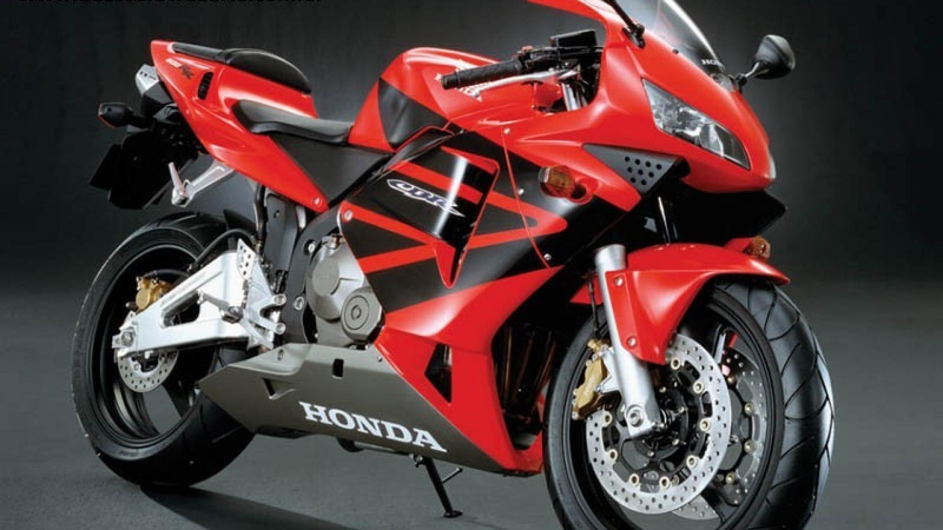 Bon Honda Motorbikes Cbr Cbr600rr 600 Wallpaper   (119445)