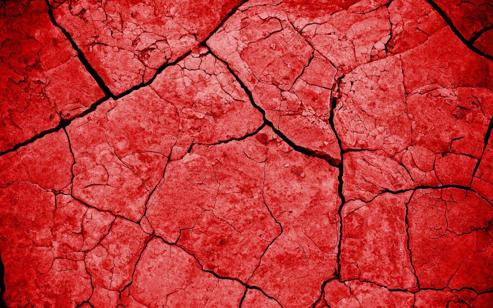Texture Wallpapers Crack Earth Red Texture Textures Download