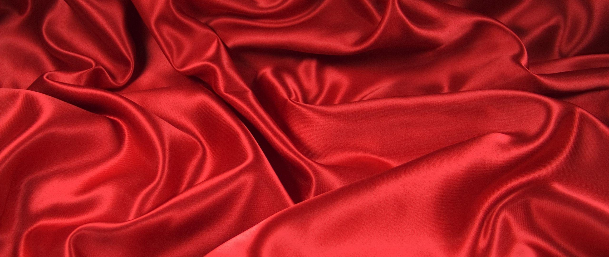 HD Backgrounds Red Fabric Folds Texture Pattern Nylon Wallpapers