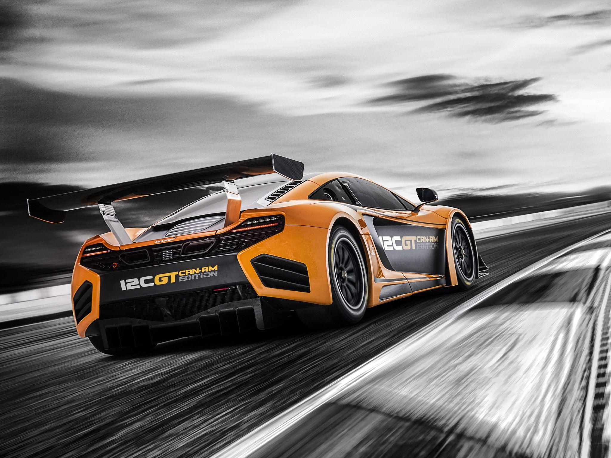 McLaren Racing Limited Wallpapers - Wallpaper Cave
