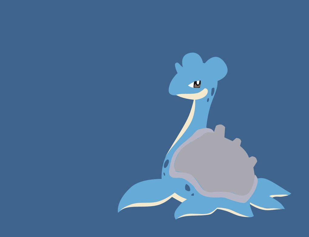 Lapras Wallpapers