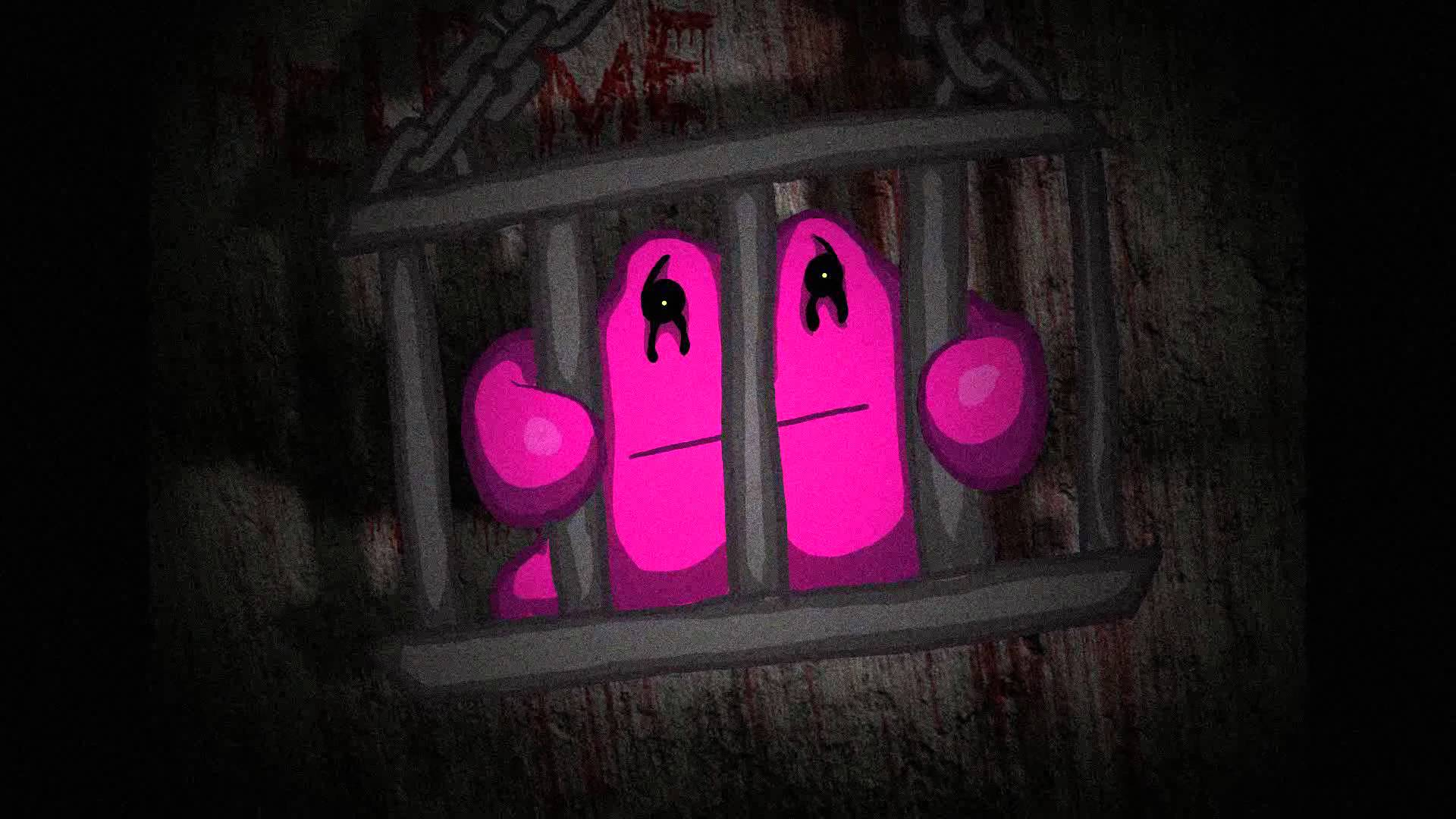 Creepypasta: Battery Ditto