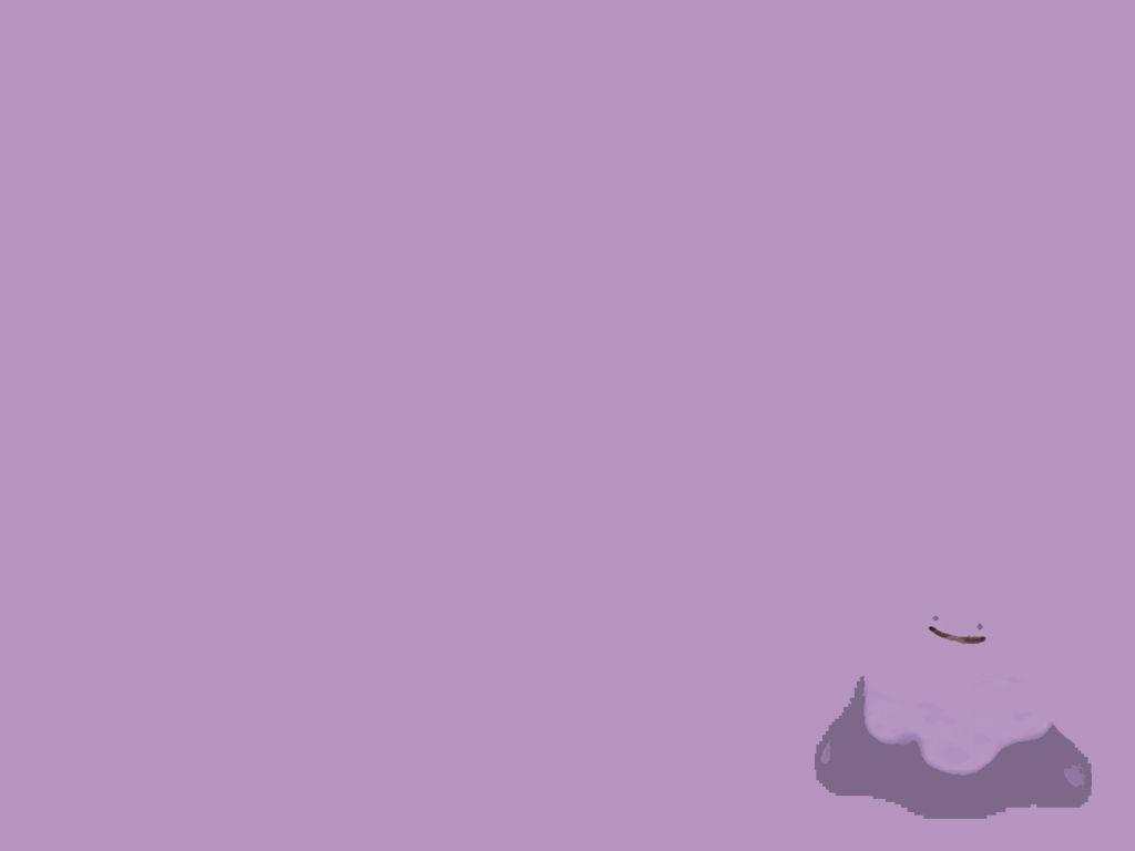Minimalist Ditto by yohanestheda1896