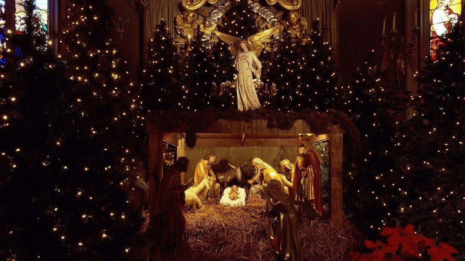 Merry Christmas Jesus Images Hd.Jesus Family Wallpapers Wallpaper Cave
