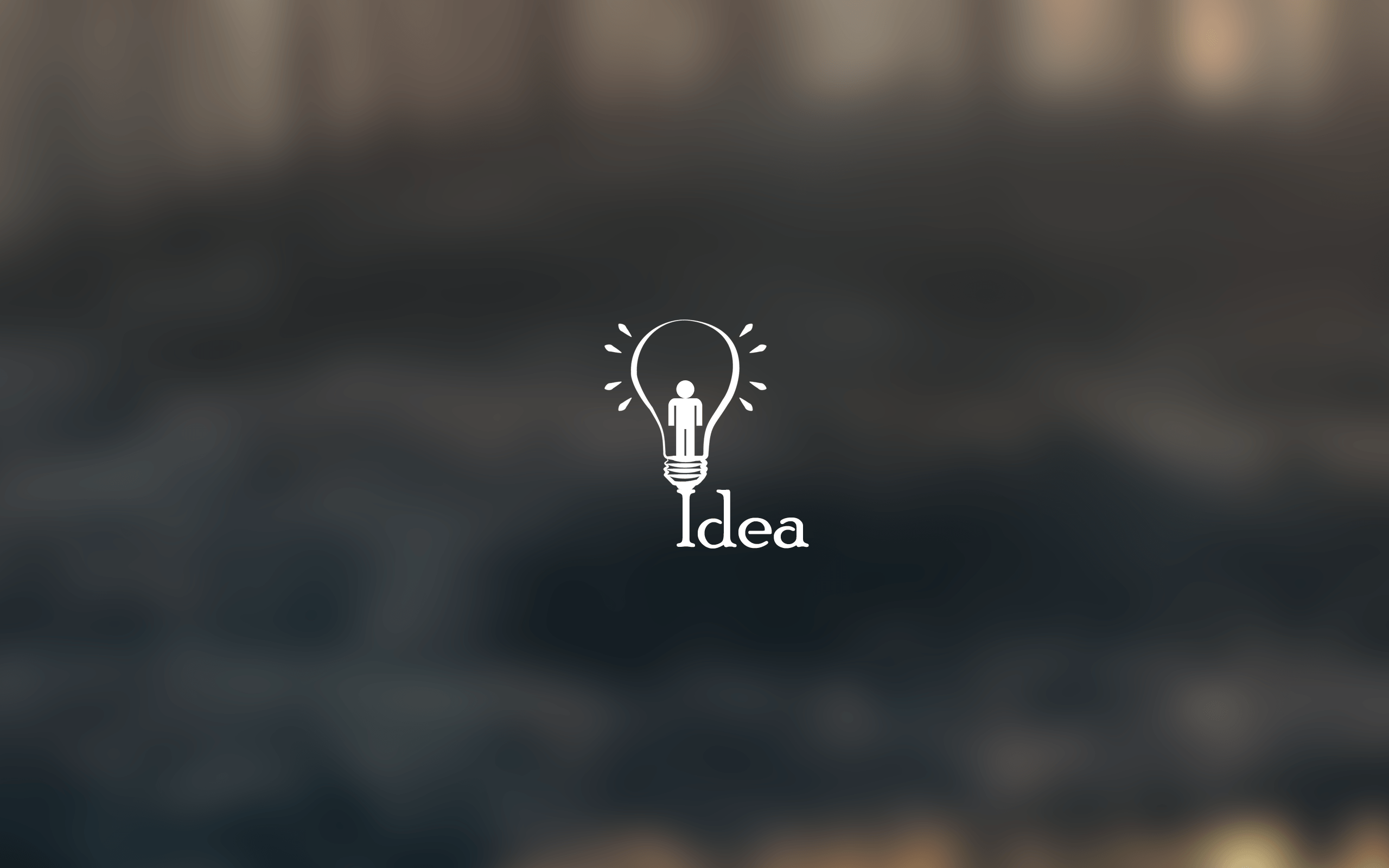 Idea Wallpaper