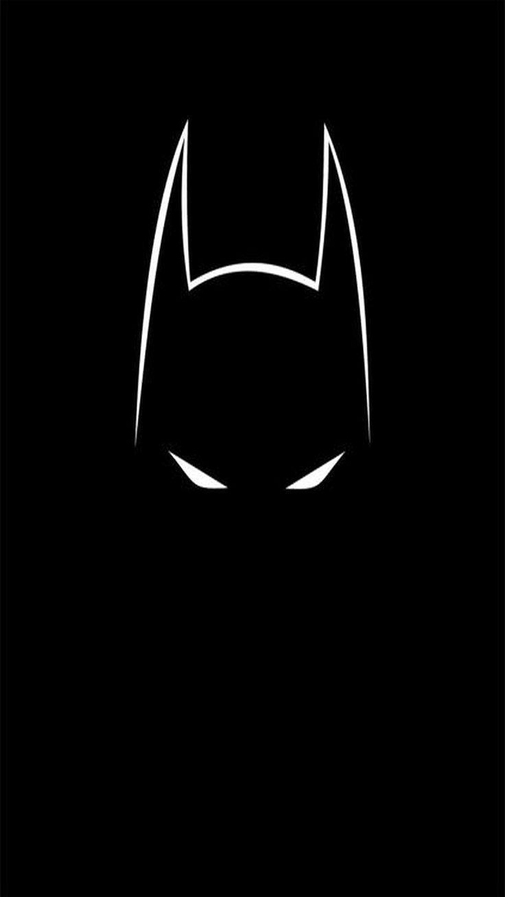 Black Batman Wallpapers Wallpaper Cave
