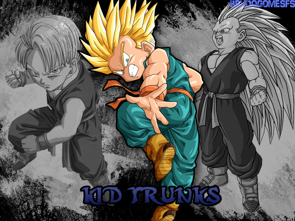 dbz wallpapers