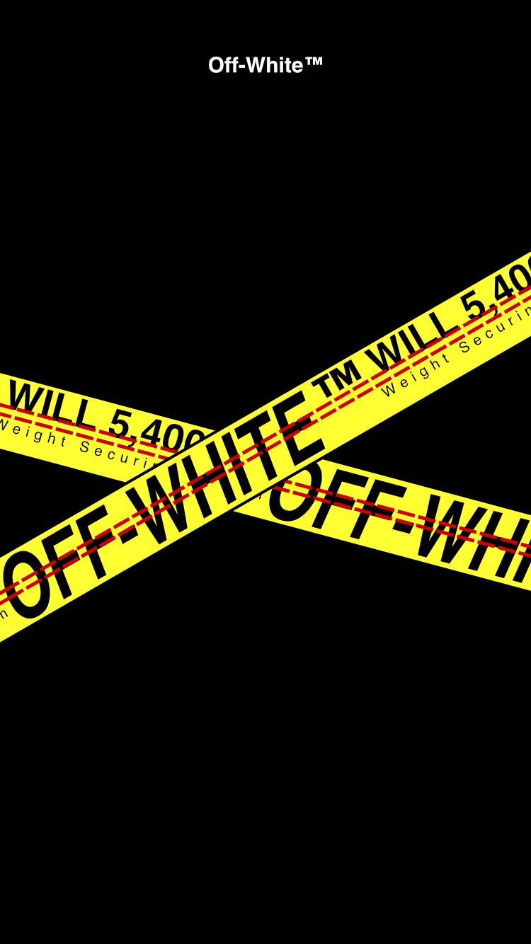 Off White Hd Wallpapers Wallpaper Cave