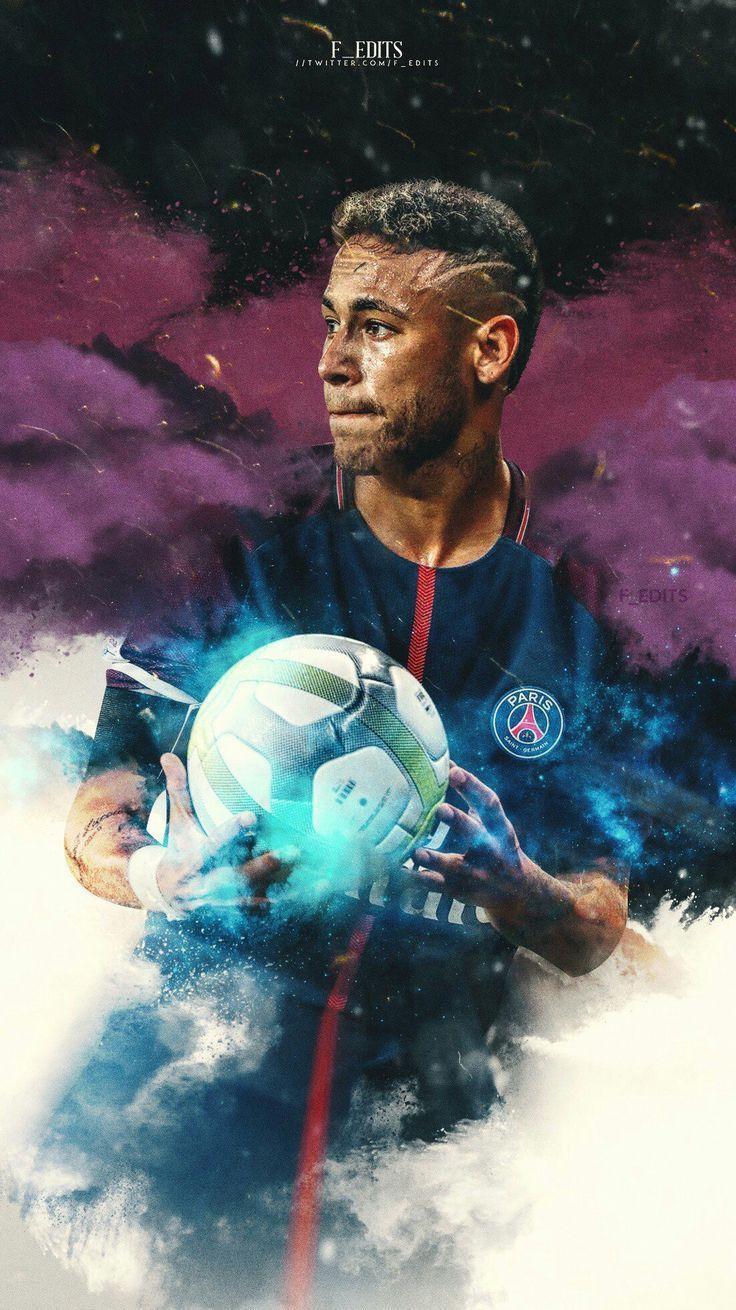 Neymar PSG 2018 Wallpapers - Wallpaper Cave