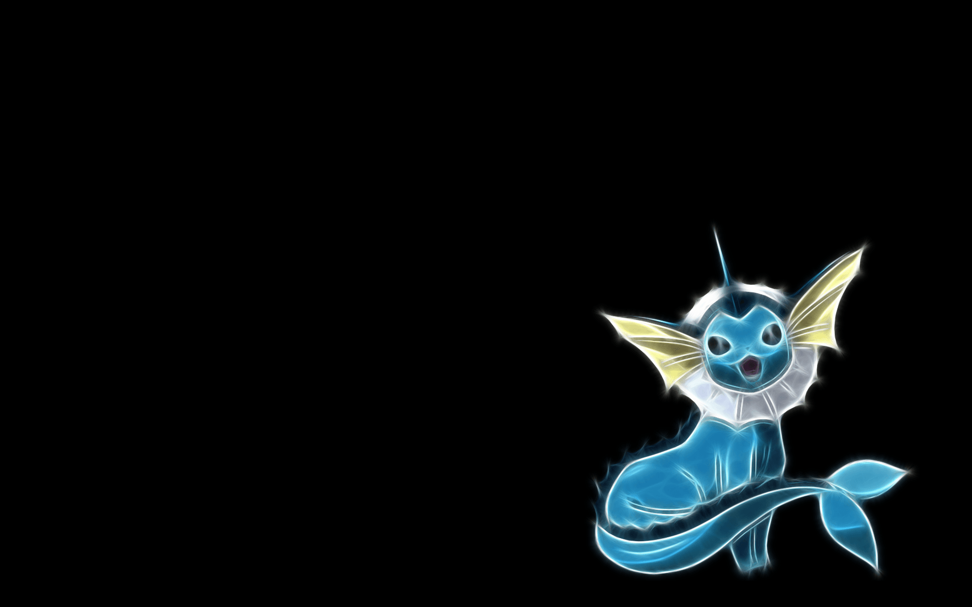 Vaporeon 566400 - WallDevil
