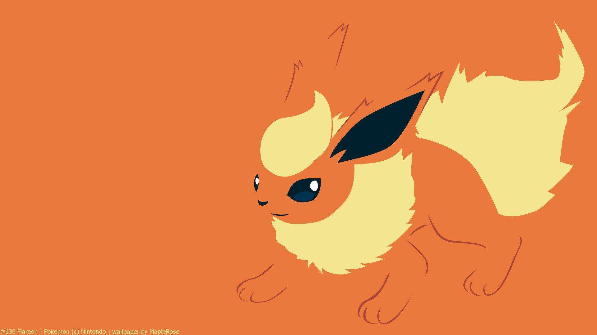 Flareon Full HD Wallpapers and Backgrounds Image