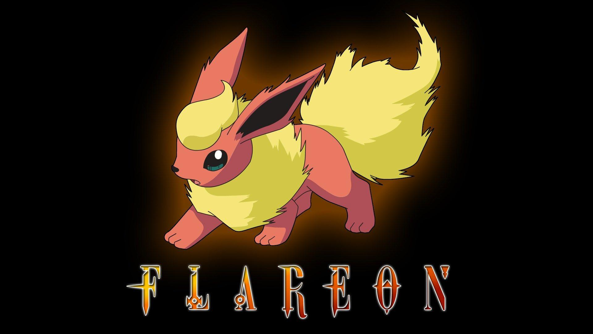 flareon hd wallpapers