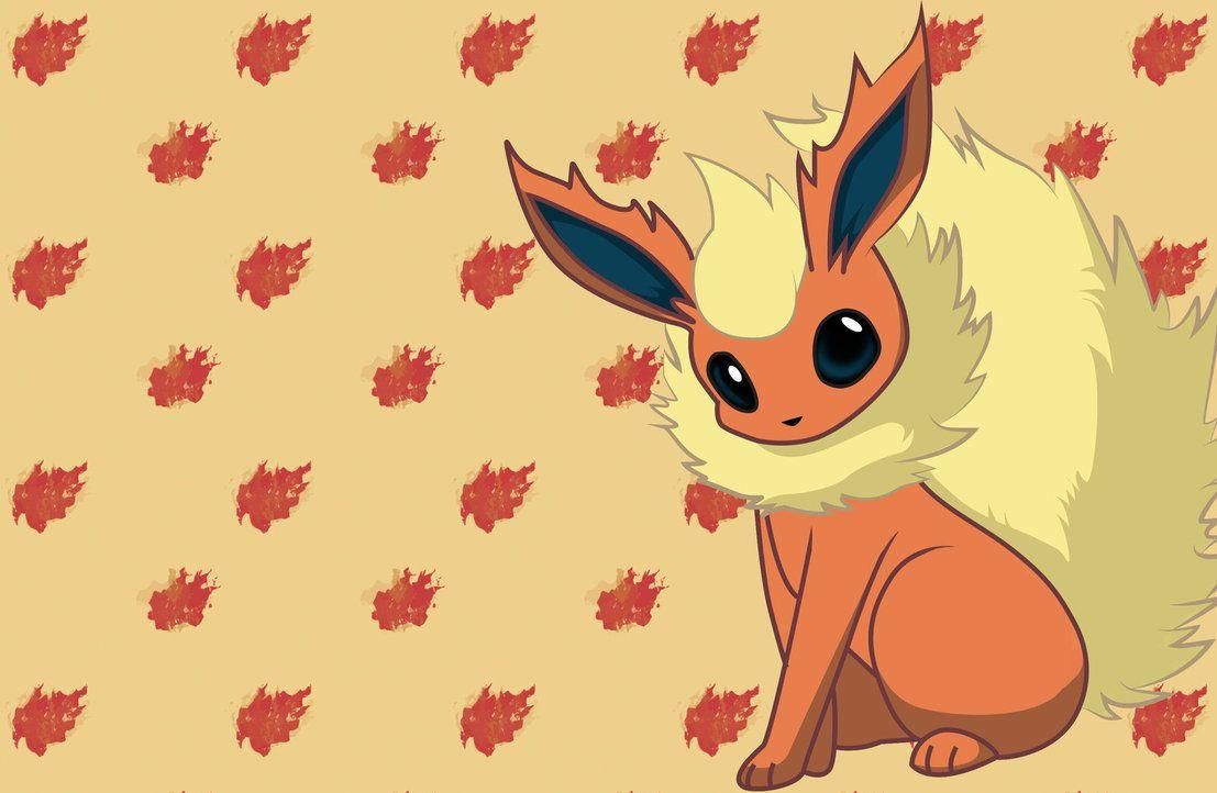 Flareon wallpapers