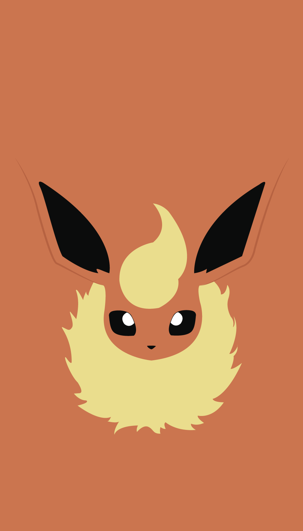 Pokemon Wallpapers Flareon