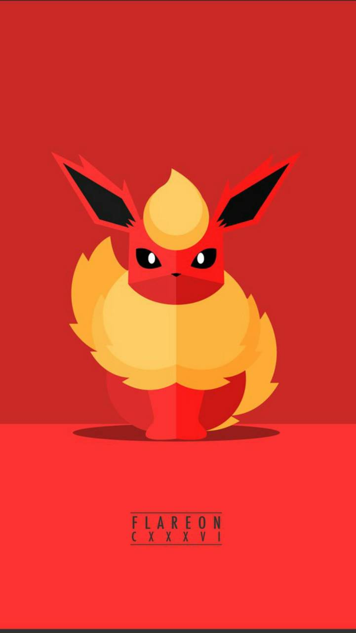 flareon wallpapers by umbreon18