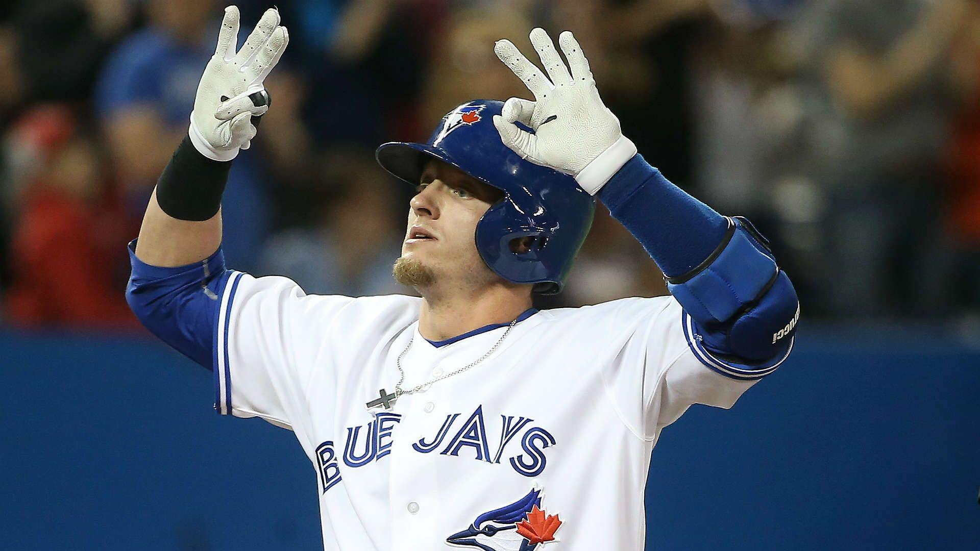 American League MVP Watch: Josh Donaldson tops crowded field, for